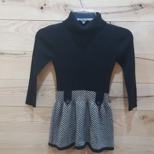 Other - Girls Turtleneck Sweater Dres